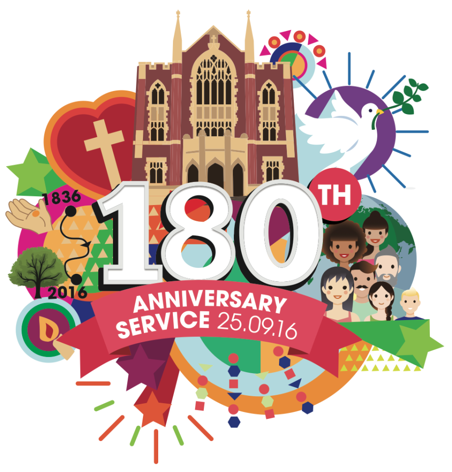 2016-09-25 – CBC 180th Anniversary Photos